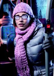 Zamagljene naočare zbog zime