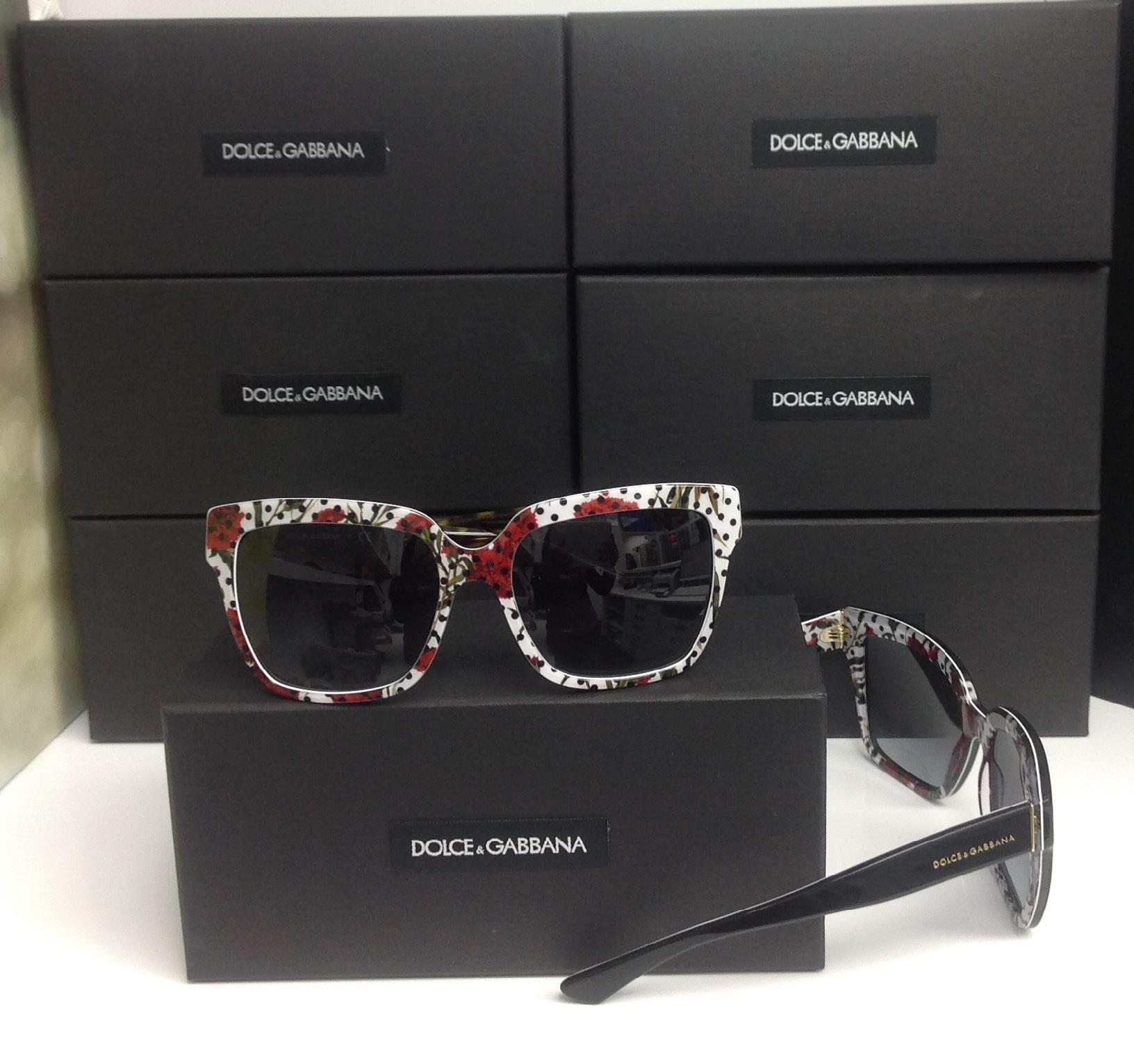 Romantične Dolce&Gabbana 4234 naočare