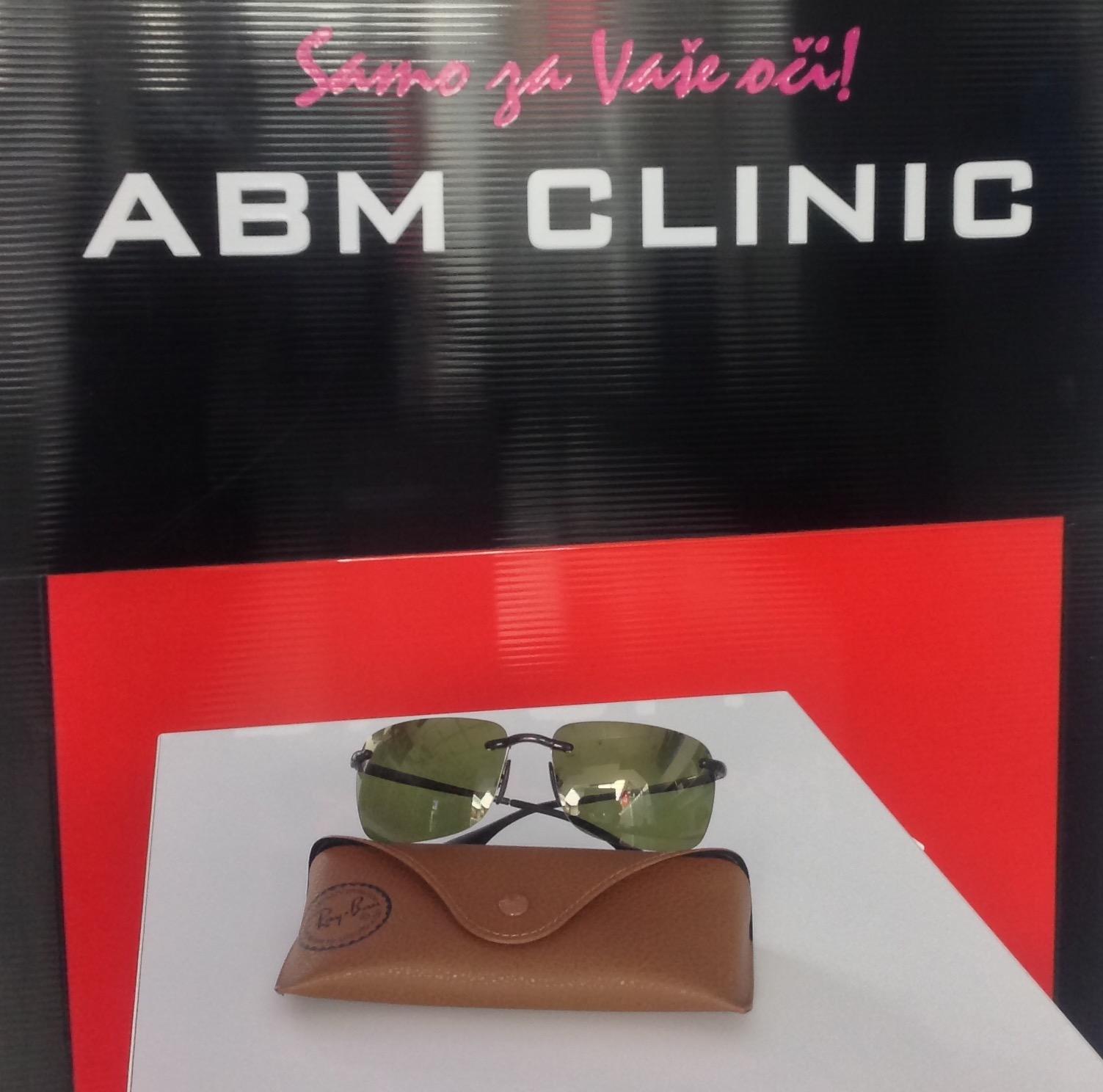 Ray Ban RayBan 4255 621/6O naočare u ABM Clinic
