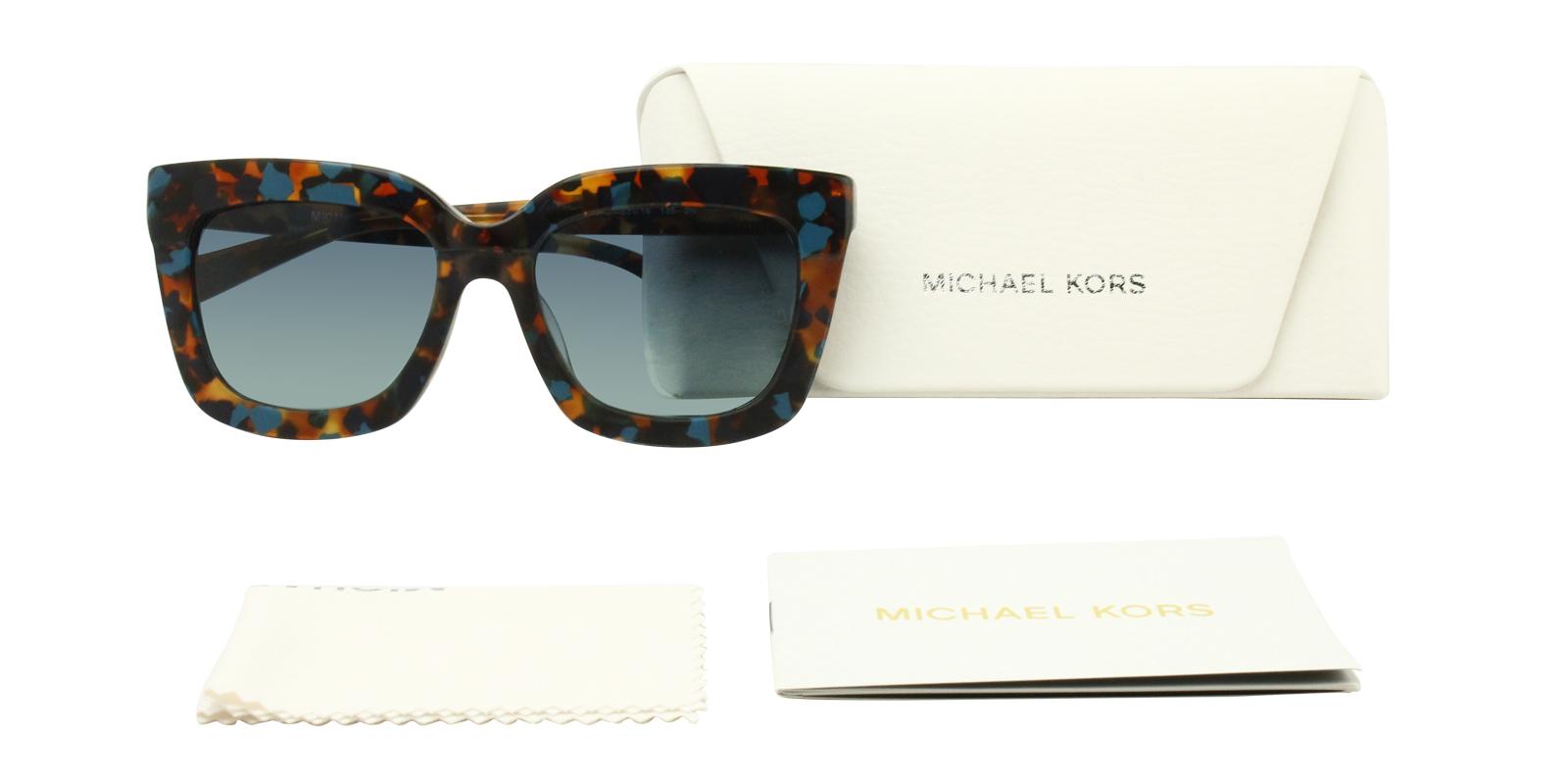 Ženske naočare za sunce Michael Kors MK2013F 306336 i futrola