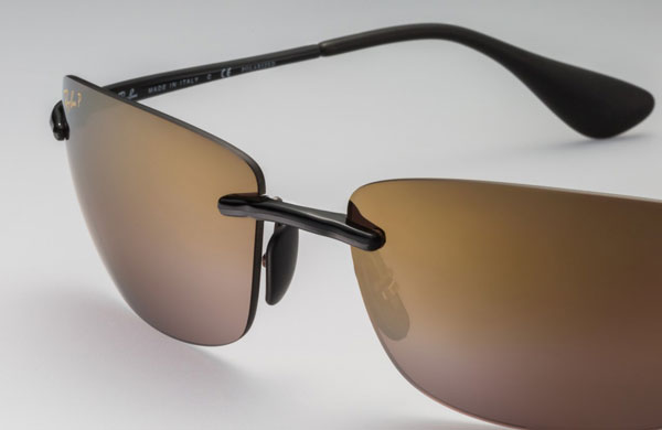 Ray Ban RB4255 604/6B 60 muške naočare za sunce