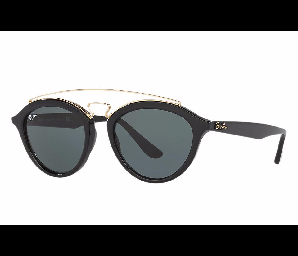 Ray Ban RB4257 601/71 50-19 ženske naočare za sunce u crnoj boji