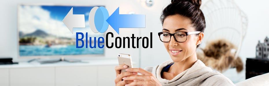 BlueControl zaštita za dioptrijska stakla