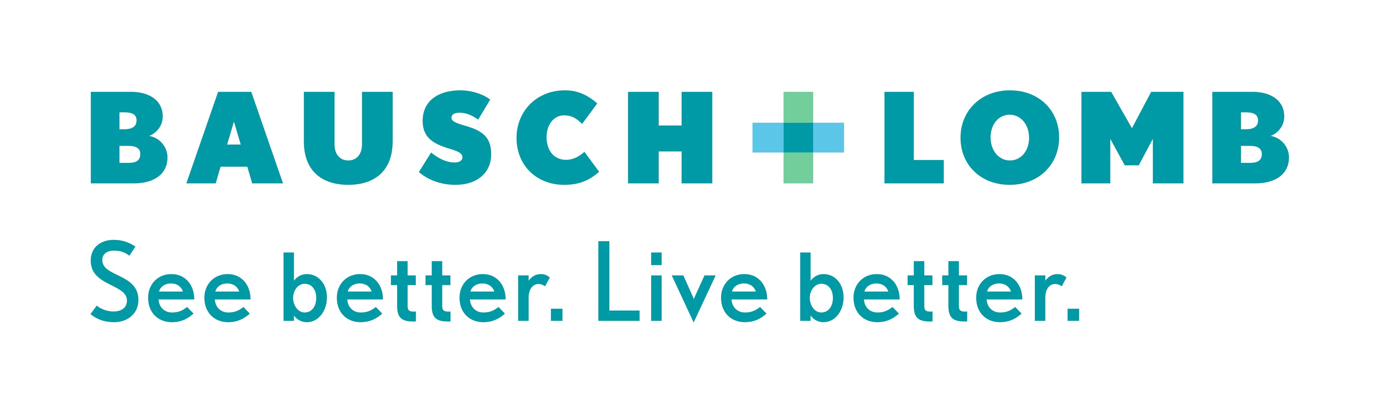 Bausch+Lomb kontaktna sočiva i rastvori