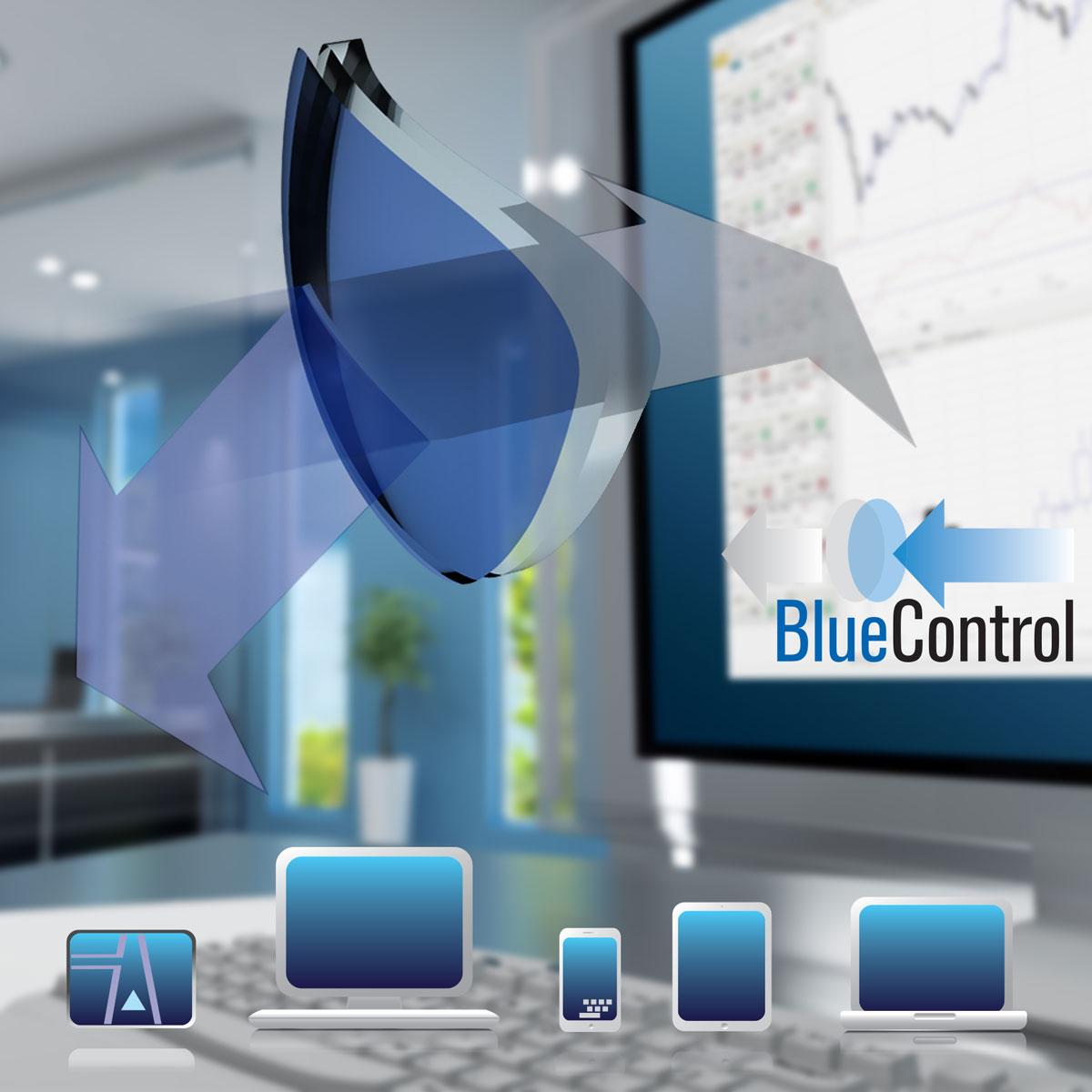 BlueControl zaštita za oči od plavičaste svetlosti