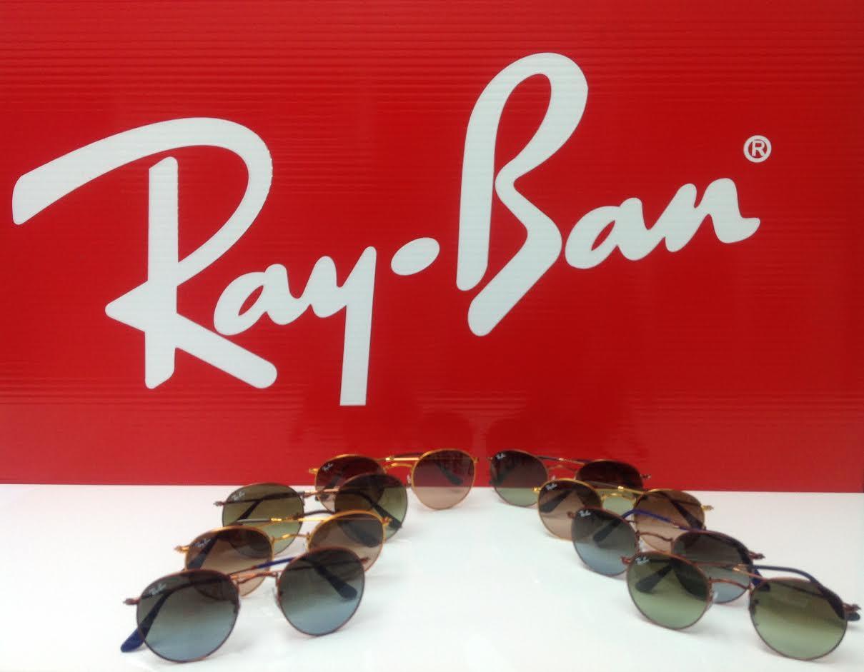 Ray Ban Round okrugle naočare za sunce