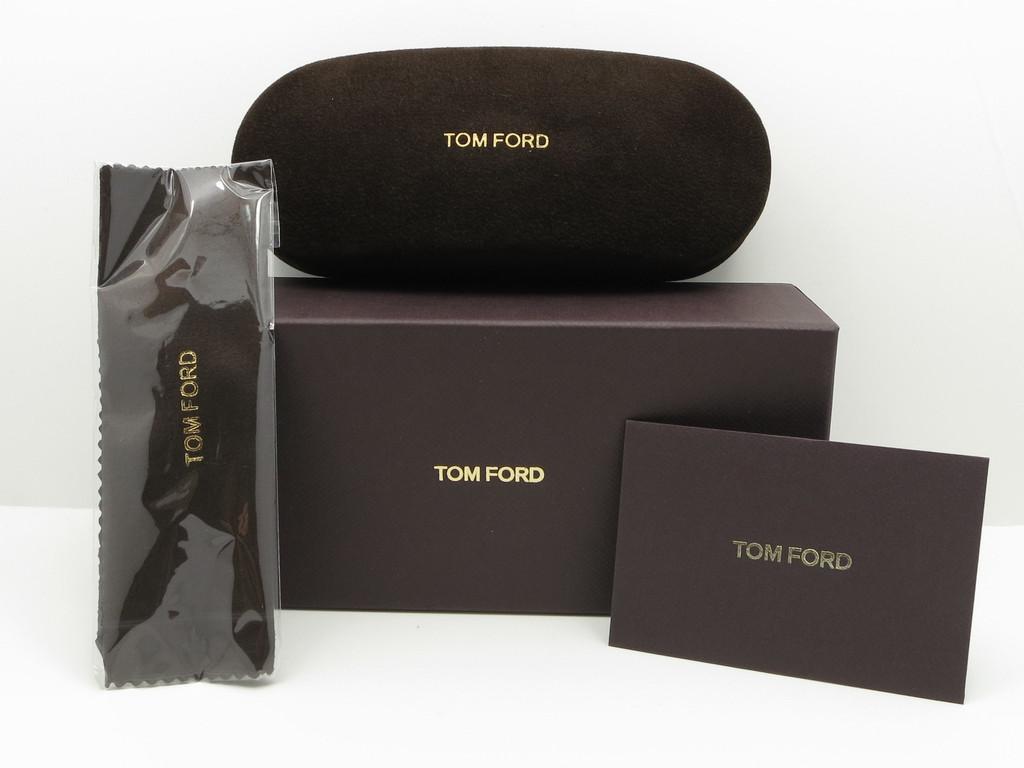 Tom Ford kutija za naočare za sunce