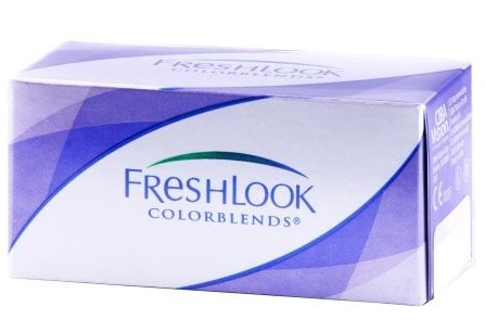 FreshLook Colorblends kontaktna sočiva u boji - kutija