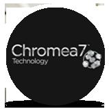 Chromea7 technology za fotoosetljiva stakla