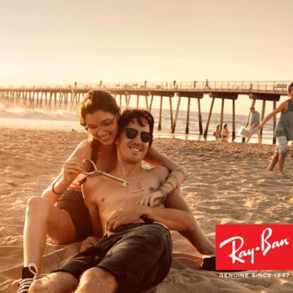 Ray Ban Clubround muške i ženske naočare za sunce