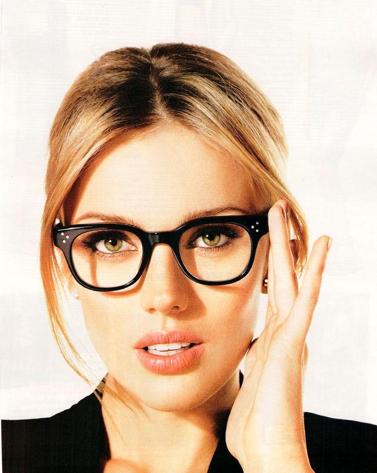 Velike dioptrijske naočare