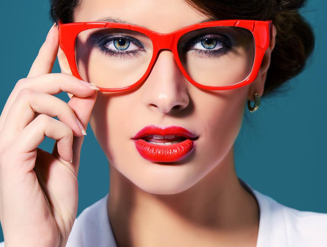 Moderne naočare za vid