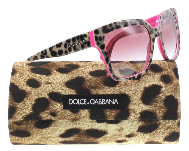 Dolce&Gabbana sunčane naočare DG4234 2859/8H 57