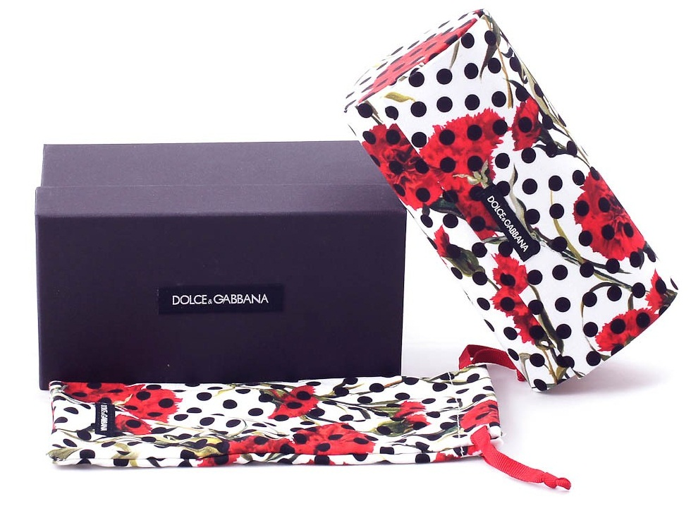 Dolce&Gabbana futrole za naočare