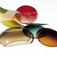 Sočiva za naočare za sunce
