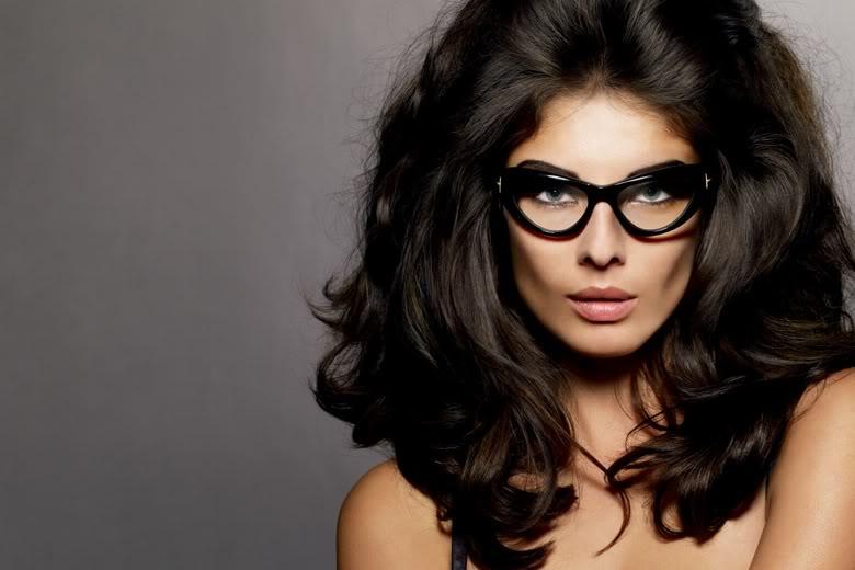 Mačkaste dioptrijske naočare