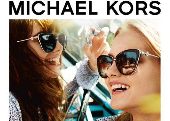 Ženske sunčane naočare Michael Kors MK4024 3068