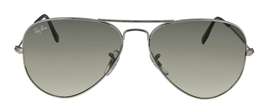 Naočare za sunce sa sivim staklima