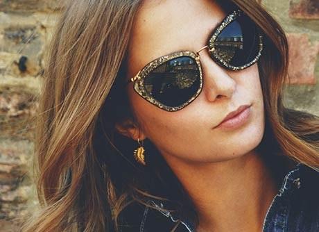 Miu Miu naočare za sunce za žene