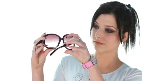 Biranje sunčanih naočara sa UV zaštitom