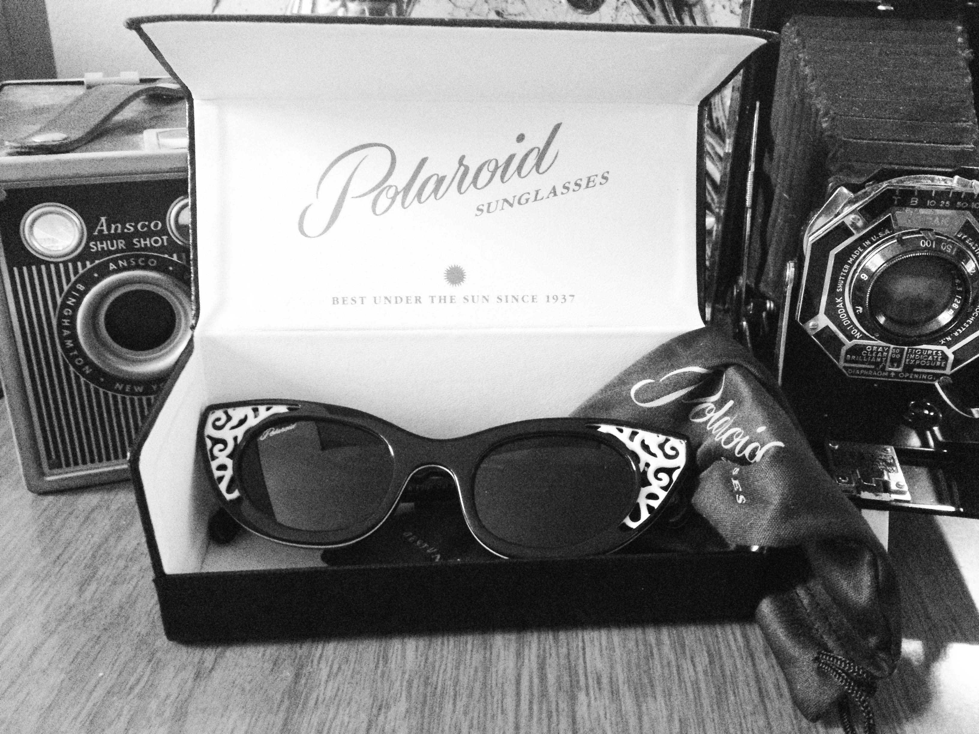 Polaroid ženske naočare za sunce