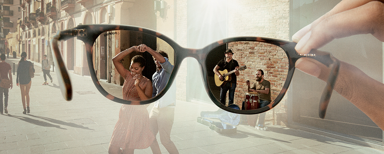 Polaroid naočare za sunce