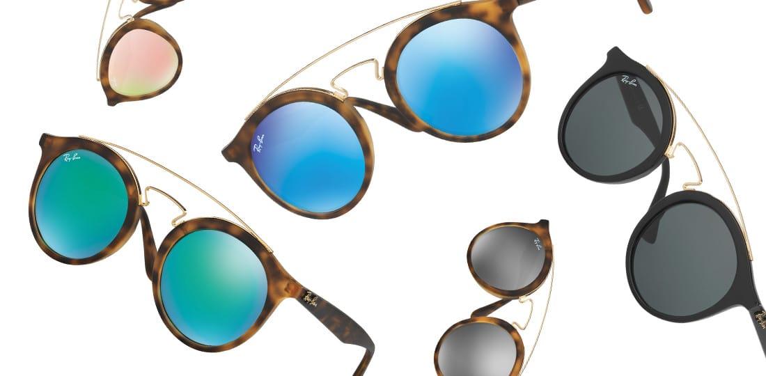 Nova Ray Ban kolekcija Getsbi naočara za sunce