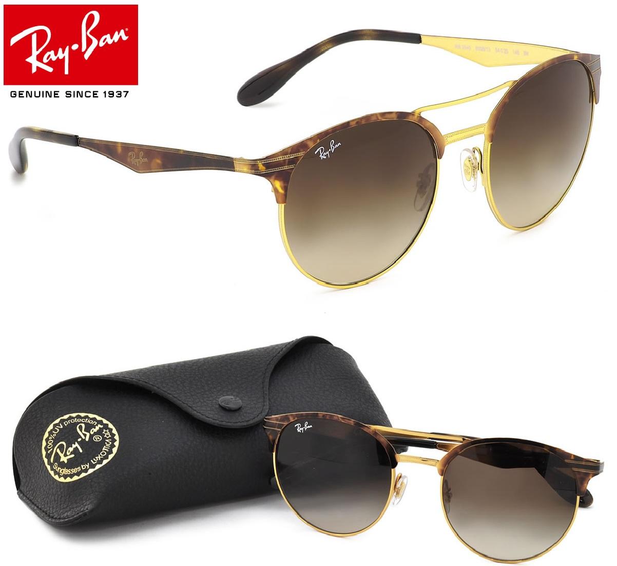 Ray Ban RB3545 naočare za sunce i futrola