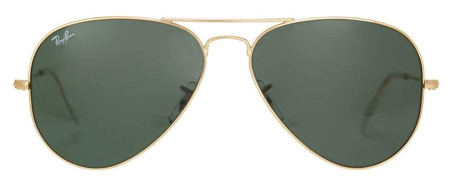Naočare za sunce sa zelenim staklima