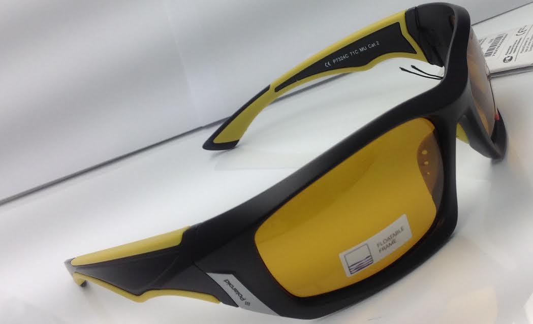 Polaroid SN P7324C muške sunčane naočare za sport (dobre za ribolovce, jedrenje...)