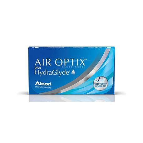 ALCON (CIBA VISION) Air Optix 3