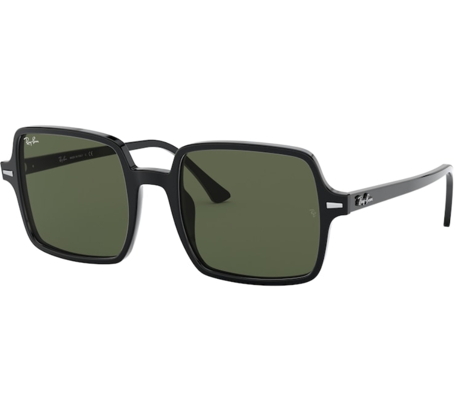 Ray Ban SQUARE II RB1973 901/31 53