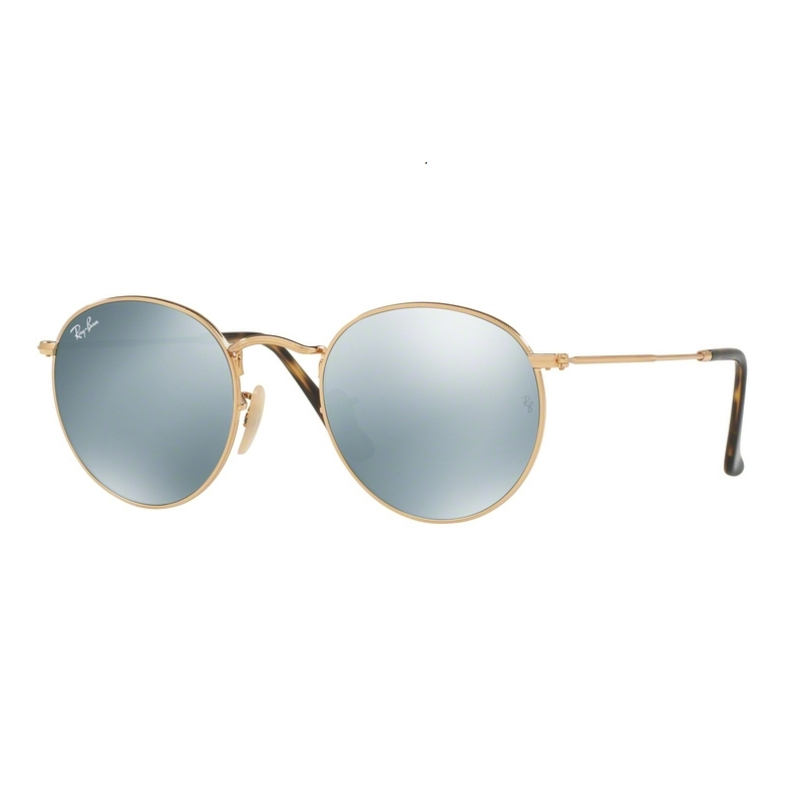 Ray Ban ROUND RB3447N 001/30 50