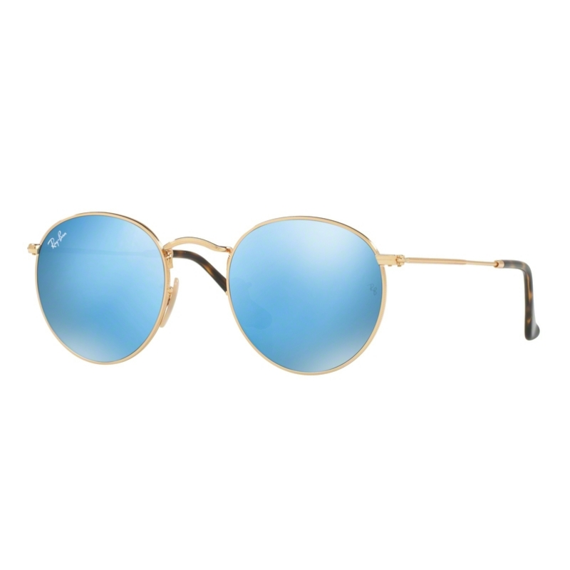 Ray Ban ROUND RB3447N 001/9O 50