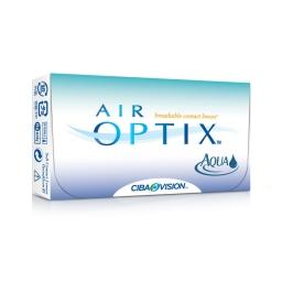 CIBA VISION Air Optix 6