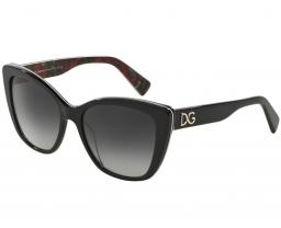 Dolce & Gabbana DG4216 29408G 55