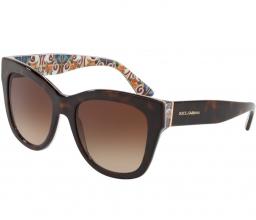 Dolce & Gabbana DG4270 317813 55