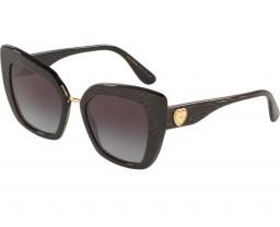 Dolce & Gabbana DG4359 32188G 52
