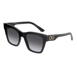 Dolce & Gabbana DG4384 501/8G 53