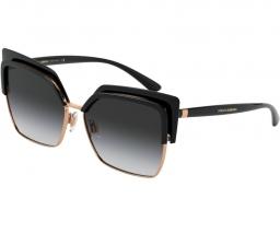Dolce & Gabbana DG6126 501/8G 60