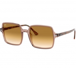 Ray Ban SQUARE II RB1973 128151 53