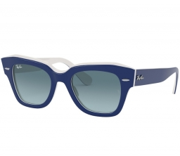 Ray Ban STATE STREET RB2186 12993M 49