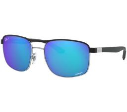 Ray Ban RB3660CH 9091A1 58