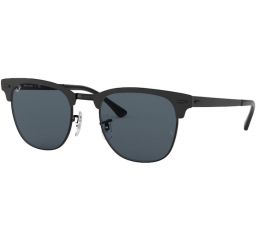 Ray Ban Clubmaster Metal RB3716 186/R5 51