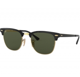 Ray Ban Clubmaster Metal RB3716 187 51