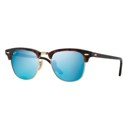 Ray Ban Clubmaster RB3016 114517 49