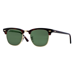 Ray Ban Clubmaster RB3016 W0366 49