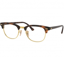 Ray Ban CLUBMASTER RX5154 2372 51
