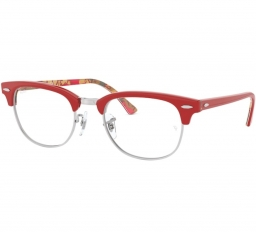 Ray Ban CLUBMASTER RX5154 5651 51