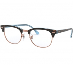 Ray Ban CLUBMASTER RX5154 5885 51